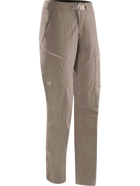 Arc'teryx W's Palisade Pant Short Lontra
